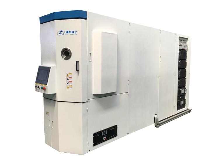 昆山浦力金属工业_DN-600 硬质膜层真空镀膜机_昆山浦力真空科技有限公司